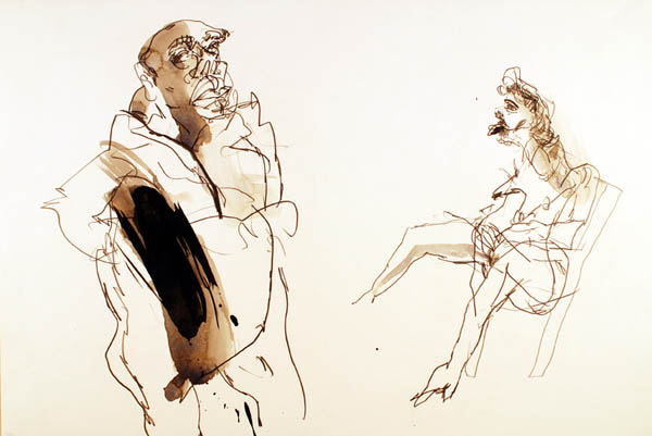 Zeichnung17_Theater_LTT_61x43_1998