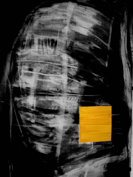 Kohlezeichnung_Kopf_Vermeer_150x200_2004 Kopie